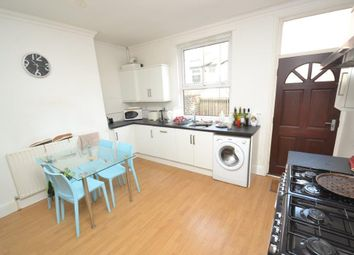 Thumbnail 1 bed terraced house to rent in Salisbury Grove, Leeds