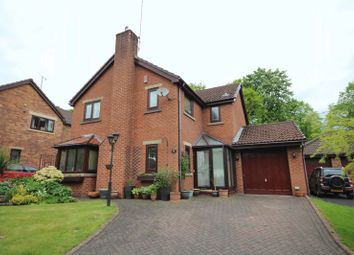 Thumbnail 4 bed detached house for sale in Tenterhill Lane, Norden, Rochdale