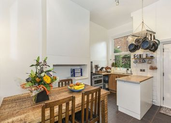 Thumbnail 2 bedroom terraced house for sale in Tulketh Crescent, Ashton-On-Ribble, Preston