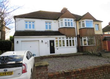 Thumbnail 5 bed semi-detached house to rent in Park Way, Maidstone