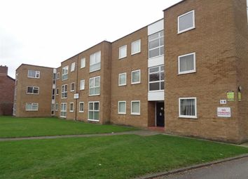 Thumbnail 2 bed flat for sale in Kennerley Lodge, Bramhall Lane, Davenport