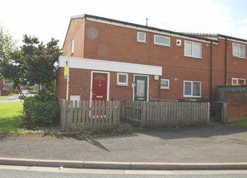 Thumbnail 2 bedroom flat to rent in Hawkshead Road, Ribbleton, Preston