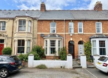 Thumbnail 3 bed terraced house for sale in Northfield Avenue, Taunton