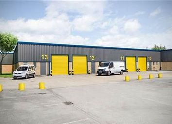Thumbnail Warehouse to let in Chantry Park, Poole, Dorset