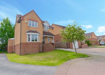 Thumbnail 3 bed detached house for sale in Petrel Way, Morley, Leeds