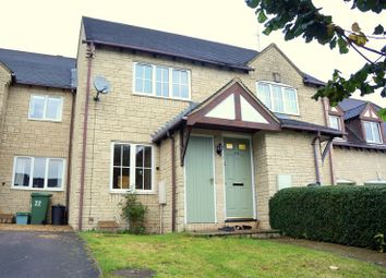 Thumbnail 2 bed terraced house to rent in Cuckoo Close, Bussage, Stroud