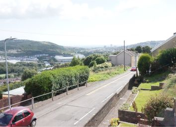 Thumbnail 3 bed semi-detached house for sale in Trewyddfa Road, Morriston