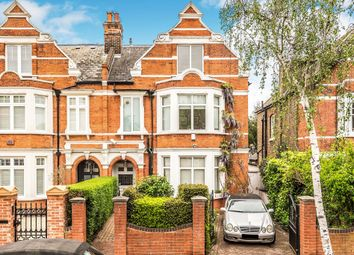 6 bed semi-detached house for sale in Birch Grove, London W3