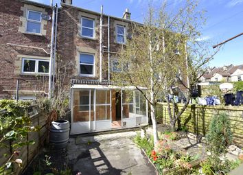 Thumbnail 3 bedroom terraced house for sale in St. Johns Road, Lower Weston, Bath