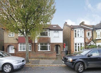 Thumbnail 5 bed end terrace house for sale in Ulverston Road, Walthamstow, London