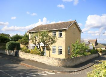 Thumbnail 4 bed detached house for sale in Wadworth Hall Lane, Wadworth, Doncaster