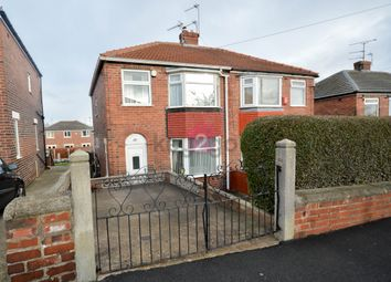 Thumbnail 3 bed semi-detached house for sale in Seagrave Avenue, Gleadless, Sheffield