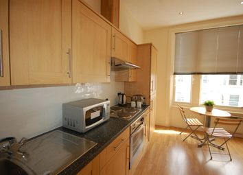 Thumbnail 1 bed flat to rent in Castletown Road, West Kensington