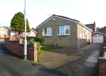 Thumbnail 2 bedroom detached bungalow for sale in Mylor Court, Monk Bretton, Barnsley, South Yorkshire