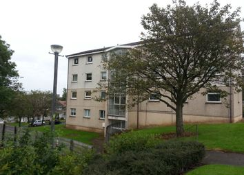 Thumbnail 2 bedroom flat for sale in Franklin Place, East Kilbride