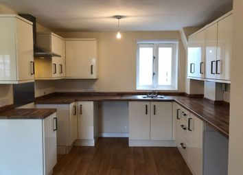 Thumbnail 3 bed terraced house to rent in Westbrook Avenue, Teignmouth
