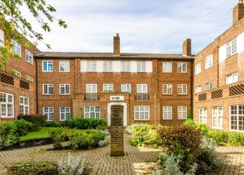 Thumbnail 3 bed flat to rent in Beechcroft Court, Temple Fortune