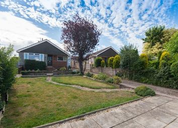 Thumbnail 3 bedroom bungalow for sale in Alphington, Exeter, Devon