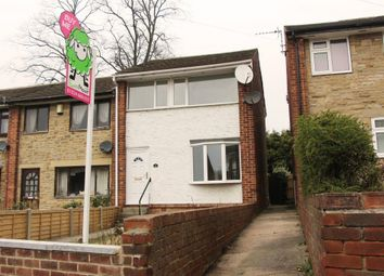 Thumbnail 3 bed semi-detached house for sale in Healey Drive, Ossett