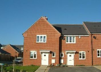 Thumbnail 2 bed property to rent in Connolly Road, Duston, Northampton