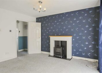 Thumbnail 2 bed terraced house for sale in Ainslie Close, Great Harwood, Blackburn