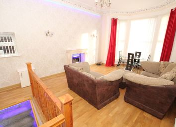 Thumbnail 2 bed flat to rent in Alexandra Road, Liverpool