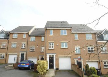 Thumbnail 3 bed town house for sale in Gadbury Fold, Atherton, Manchester