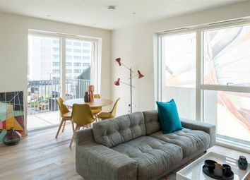 Thumbnail 2 bed flat for sale in The Boiler House Apartments, Blyth Road, London