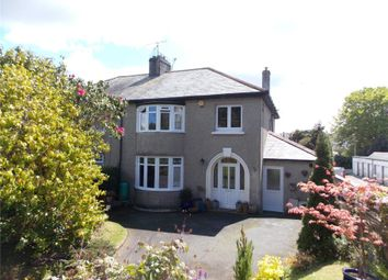 Thumbnail 3 bed semi-detached house for sale in Chapel Hill, Truro