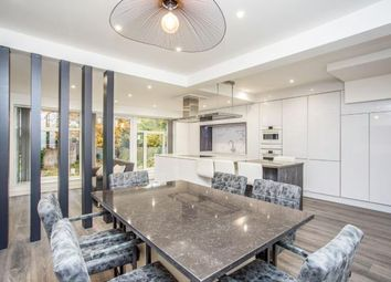 Thumbnail 4 bed link-detached house for sale in Corringham Road, London, Uk