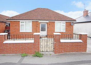 Thumbnail 3 bed detached bungalow for sale in Oldfield Road, Westbury