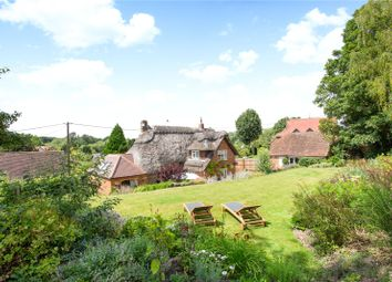 Thumbnail 4 bed property for sale in Boxford, Newbury, Berkshire