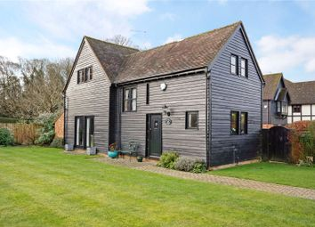 Thumbnail 2 bed mews house for sale in Dorrell Barn, Seeleys Court, Orchard Close, Beaconsfield, Buckinghamshire