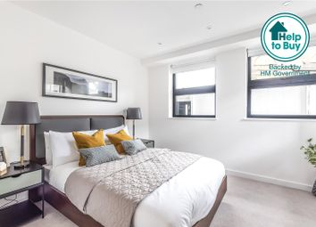 Thumbnail 2 bed flat for sale in Dolphin Bridge House, Rockingham Road, Uxbridge, Middlesex