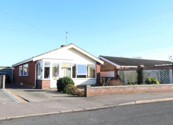 Thumbnail 3 bed detached bungalow for sale in Beverley Court, Carlton Colville