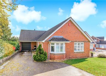 Thumbnail 3 bed detached bungalow for sale in Cloverbank, Kings Worthy, Winchester