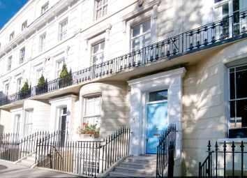1 bed property to rent in Norland Square, London W11