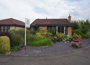 Thumbnail 2 bed bungalow for sale in Logan Drive, Cumbernauld, Glasgow