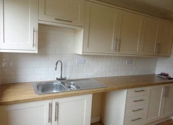 Thumbnail 3 bed end terrace house to rent in The Terrace, Fengate Drove, Brandon