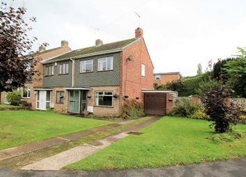 3 bed end terrace house for sale in Woodlands Road, Binley Woods, Coventry, Warwickshire CV3