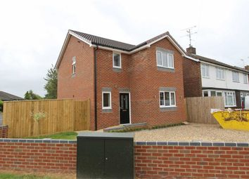 Thumbnail 3 bed detached house for sale in Brooklands Drive, Leighton Buzzard