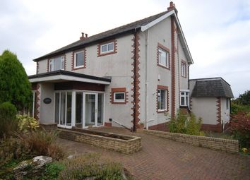 Thumbnail 4 bedroom detached house for sale in Green Lane, Dalton-In-Furness, Cumbria
