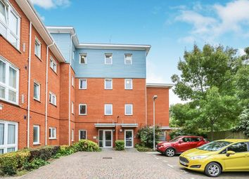 Thumbnail 2 bedroom flat to rent in Medhurst Drive, Bromley
