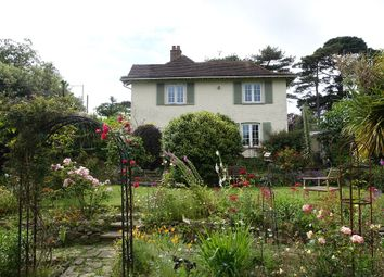 Thumbnail 4 bedroom detached house for sale in The Green, St Leonards On Sea