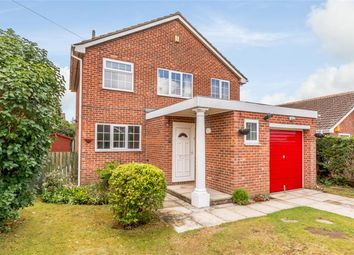 Thumbnail 3 bed detached house for sale in Prince Rupert Drive, Tockwith, York
