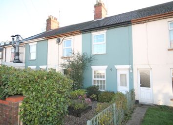 Thumbnail 3 bed terraced house to rent in Mizpah Cottages, Bridge Road, Lowestoft