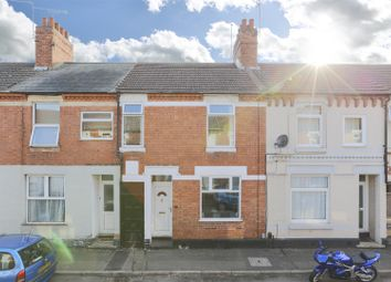Thumbnail 3 bed terraced house for sale in Edgell, Kettering