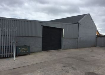 Thumbnail Industrial for sale in Mitre Place, South Shields