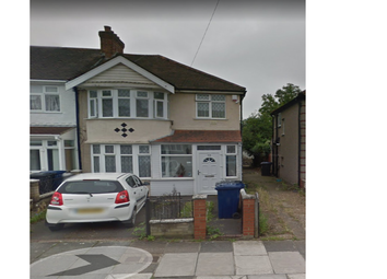 3 bed maisonette to rent in Rydal Crescent, Greenford UB6