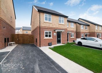 Thumbnail 3 bed property to rent in Field Hurst Croft, Atherton, Manchester.